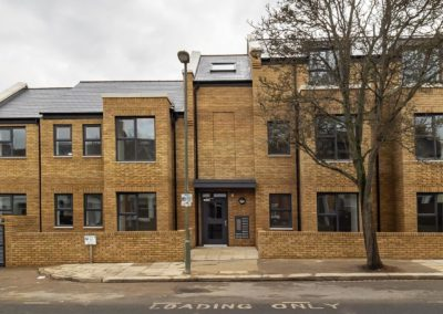Pyrus Court, East Finchley, N2