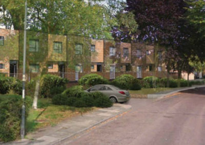Bucklands Road, Teddington