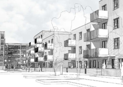 Croxley View Phase 2, Watford