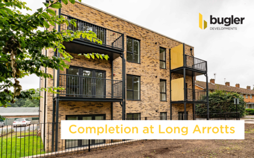 Completion at Long Arrotts